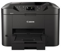 CANON Maxify MB2750 All-in-One Wireless Inkjet Printer with Fax Best Price, Cheapest Prices