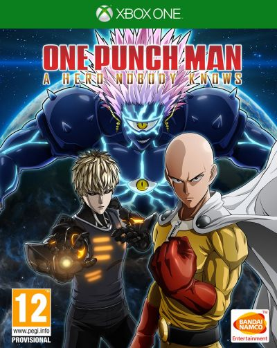 One Punch Man: A Hero Nobody Knows Xbox One Pre-Order Game Best Price, Cheapest Prices