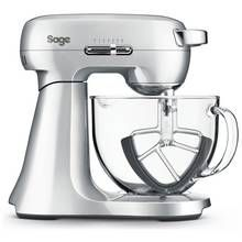 Sage Scraper Mixer BEM430SIL - Silver Best Price, Cheapest Prices