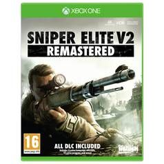 Sniper Elite V2 Remastered Xbox One Game Best Price, Cheapest Prices