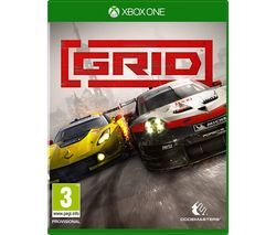 XBOX ONE GRID Best Price, Cheapest Prices