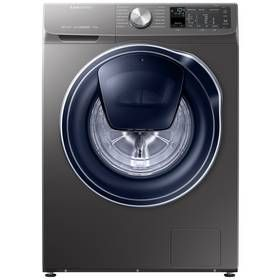 Samsung WW90M645OPO/EU 9KG 1400 Washing Machine - Graphite Best Price, Cheapest Prices
