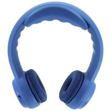 Headfoams HF-BT100 Kids Bluetooth On-Ear Headphones - Blue