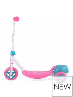 Xootz Bubble Scooter - Pink Best Price, Cheapest Prices