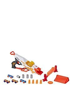 Nerf Nitro DoubleClutch Inferno Best Price, Cheapest Prices