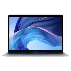 Apple MacBook Air 2018 13 Inch i5 8GB 128GB - Space Grey Best Price, Cheapest Prices