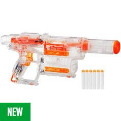 Nerf Modulus Ghost Ops Shadow ICS-6 Best Price, Cheapest Prices