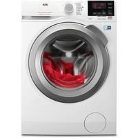 AEG L6FBG862R 6000Series 8kg 1600rpm Freestanding Washing Machine-White Best Price, Cheapest Prices