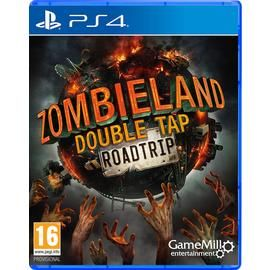 Zombieland Double Tap: Road Trip PS4 Game Best Price, Cheapest Prices