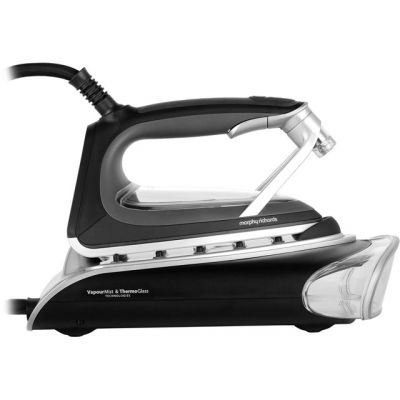 Morphy Richards Redefine Atomist Vapour 360001 950 Watt Iron -Black Best Price, Cheapest Prices