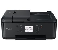 CANON PIXMA TR7550 All-in-One Wireless Inkjet Printer with Fax Best Price, Cheapest Prices