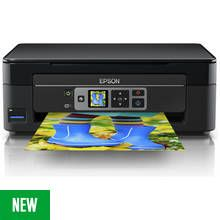 Epson Expression Home XP-352 All-in-One Wireless Printer Best Price, Cheapest Prices