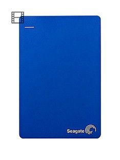 Seagate 2Tb Backup Plus Slim Portable Hard Drive with Optional 2 Year Data Recovery Plan Best Price, Cheapest Prices