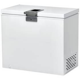 Hoover HMCH152EL Chest Freezer - White Best Price, Cheapest Prices