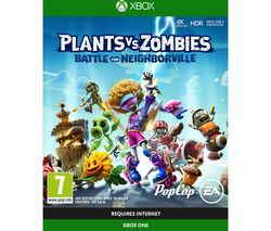 XBOX ONE Plants vs. Zombies: Battle for Neighborville Best Price, Cheapest Prices