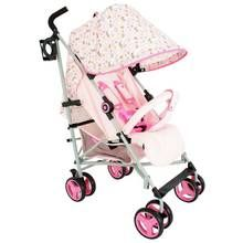 My Babiie MB02 Unicorn Stroller - Pink Best Price, Cheapest Prices