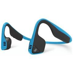 Aftershokz Trekz Titanium Open-Ear Wireless Headphones -Blue Best Price, Cheapest Prices