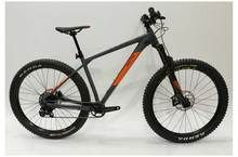 Cube Reaction TM Pro 2019 Mountain Bike 18 Inch wheel (Ex-Demo / Ex-Display) Best Price, Cheapest Prices