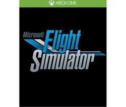 XBOX ONE Flight Simulator Best Price, Cheapest Prices