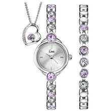 Limit Ladies' Watch, Bracelet and Pendant Set Best Price, Cheapest Prices