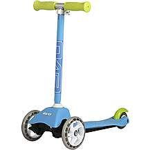 EVO+ Mini Cruiser Scooter - Blue Best Price, Cheapest Prices