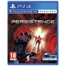The Persistence PS VR Game (PS4) Best Price, Cheapest Prices
