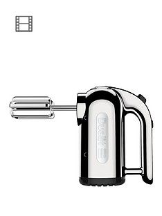 Dualit 89300 Hand Mixer - Chrome Best Price, Cheapest Prices
