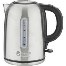 Russell Hobbs 20460 Buckingham Quiet Boil Kettle - S / Steel Best Price, Cheapest Prices