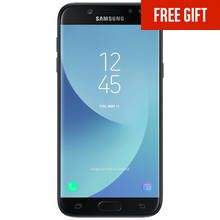 SIM Free Samsung Galaxy J5 2017 16GB Mobile Phone - Black Best Price, Cheapest Prices