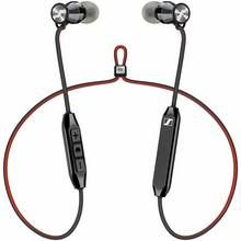 Sennheiser Momentum Free Wireless In-Ear Headphones - Black Best Price, Cheapest Prices