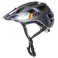 SixSixOne Recon Scout Helmet - Black/Grey Best Price, Cheapest Prices