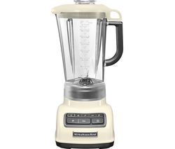 KITCHENAID 5KSB1585BAC Diamond Blender - Almond Cream Best Price, Cheapest Prices