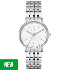 DKNY Silver Bracelet Watch Best Price, Cheapest Prices