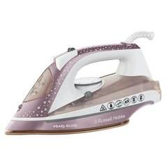 Russell Hobbs 23972 Pearl Glide Steam Iron Best Price, Cheapest Prices