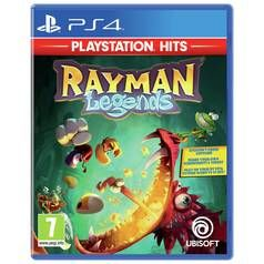 Rayman Legends PS4 Hits Game Best Price, Cheapest Prices
