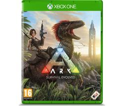 XBOX ONE ARK: Survival Evolved Best Price, Cheapest Prices