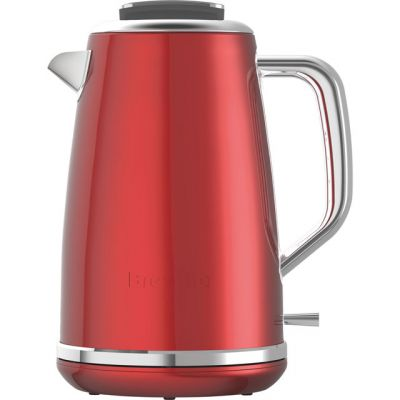 Breville Lustra VKT064 Kettle - Candy Red Best Price, Cheapest Prices