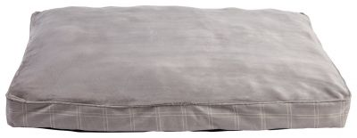 Country Check Pet Mattress - Large Best Price, Cheapest Prices