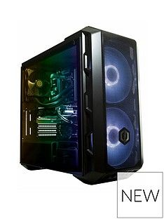 Cyberpower Gaming Intel i7 8700, Nvidia RTX 2080, 16GB RAM, 2TB HDD + 240GB SSD Gaming PC with RGB lighting Best Price, Cheapest Prices
