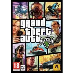 Grand Theft Auto V PC Game Best Price, Cheapest Prices