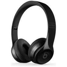 Beats by Dre Solo 3 On-Ear Wireless Headphones - Gloss Black Best Price, Cheapest Prices