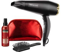 TRESEMME Salon Shine 5543FGU Hair Dryer Set - Black