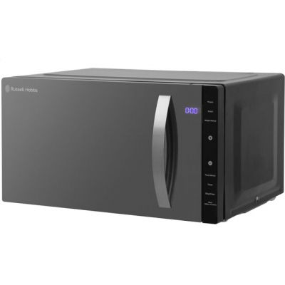 Russell Hobbs RHFM2363B 23 Litre Microwave - Black Best Price, Cheapest Prices