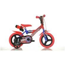 Ultimate Spider-Man 12 Inch Kids Bike Best Price, Cheapest Prices