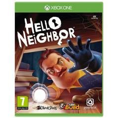 Hello Neighbor Xbox One Game Best Price, Cheapest Prices