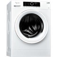 Whirlpool Supreme Care FSCR80410 8kg 1400rpm Freestanding Washing Machine - White Best Price, Cheapest Prices