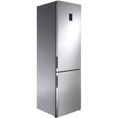 Samsung RB Combi Range RB37J5230SS 60/40 Frost Free Fridge Freezer - Titanium - A+ Rated Best Price, Cheapest Prices