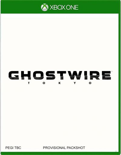 GhostWire: Tokyo Xbox One Pre-Order Game Best Price, Cheapest Prices