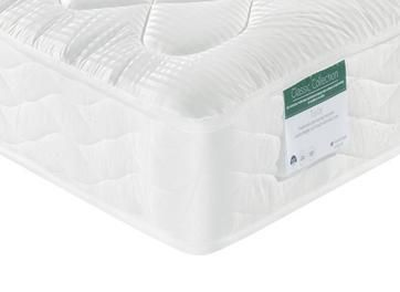 Taylor Traditional Spring Mattress