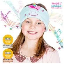 Snuggly Rascals Unicorn Kids Headphones Best Price, Cheapest Prices
